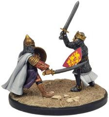 Crusades, The - Saladin & Richard the Lionheart