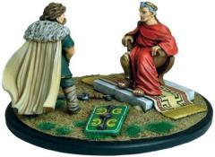 Ancient Rome - Caesar and Vercingetorix