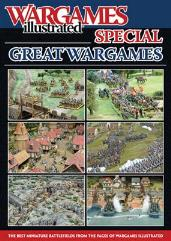 2011 Wargames Illustrated Special - Great Wargames