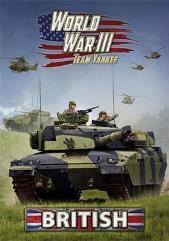 World War III - British