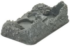 German 150mm Artillery Staff Team Base
