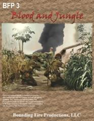 Blood and Jungle (1st Printing)