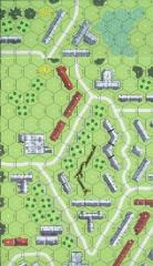 Map Set BFP DW1A & DW1B - Blood and Jungle