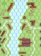 Map BFP G - Blood and Jungle