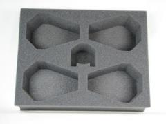 """4"""" Army Tray - Drop Pods & Dreadnought"""