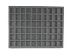 """1"""" 60 Large Model Foam Tray"""
