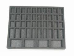 "1 1/2"" Games Workshop Troop Tray - Beastmen"