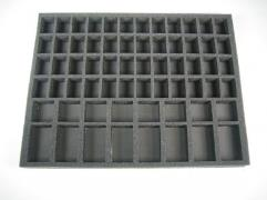 "1"" Games Workshop Troop Tray - Dwarves"