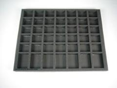 "1"" Games Workshop Troop Tray - Necrons"