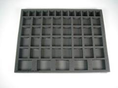 "1"" Games Workshop Troop Tray - Orks"