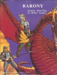 Barony (2nd Edition)