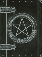 Arcanum, The (1st Edition)
