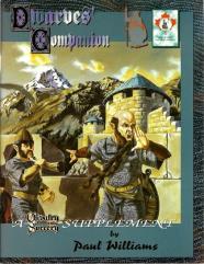 Dwarves' Companion