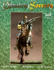 Chivalry & Sorcery (3rd Edition)