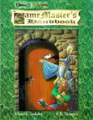 Game Master's Handbook (3rd Edition)