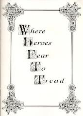 C&S Light - Where Heroes Fear to Tread