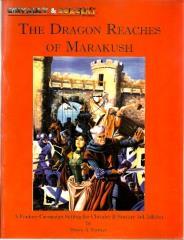 Dragon Reaches of Marakush, The
