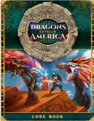 Dragons Conquer America