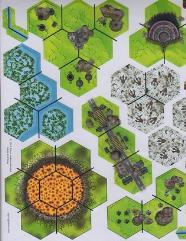 Board Game Geek Exclusive Overlays #1