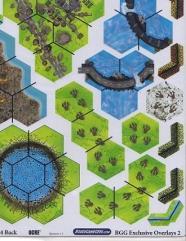 Board Game Geek Exclusive Overlays #2