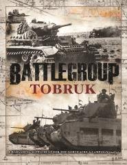 Battlegroup - Tobruk