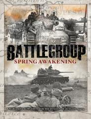 Battlegroup - Spring Awakening