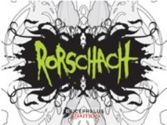 Rorschach - The Inkblot Party Game