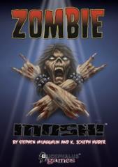Zombie Mosh!