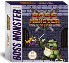 Boss Monster - Tools of Hero-Kind