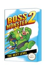 Boss Monster 2 - The Next Level (Limited Edition)