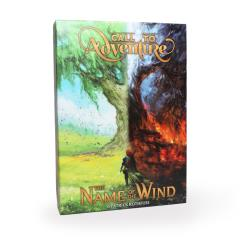 Call to Adventure - The Name of the Wind