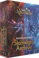 Call to Adventure - The Stormlight Archive