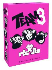 TEAM3 - Pink