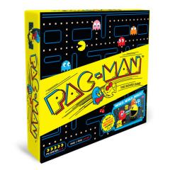 Pac-Man - The Board Games
