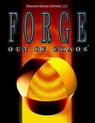 Forge Out of Chaos