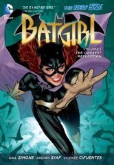 Batgirl Vol. 1 - The Darkest Reflection