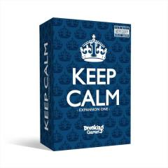 Keep Calm - Expansion 1