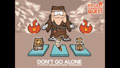 Pocket Dungeon Quest - Don't Go Alone Expansion