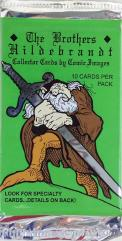 Brothers Hildebrandt Booster Pack Collection - 23 Packs!