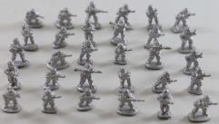 R.U.S.K. Troopers #1