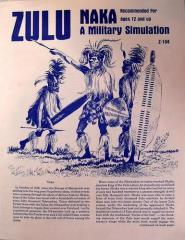 Zulu - Naka