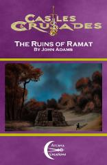 Ruins of Ramat, The