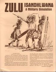Zulu - Isandhlwana