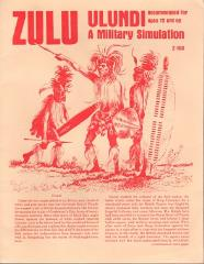 Zulu - Ulundi