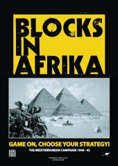 Blocks in Afrika - T-Shirt (XL)