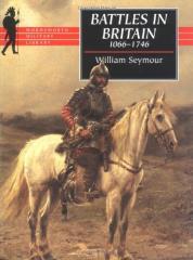 Battles in Britain - 1066-1746