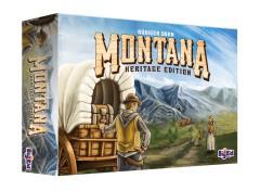 Montana - Heritage Edition