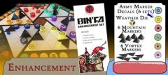 Bin'Fa Enhancement Set