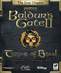Baldur's Gate II - Throne of Bhaal