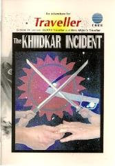 Khiidkar Incident, The